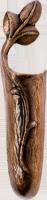 Vase ramille 14x3.5cm